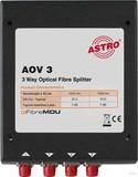 Astro Splitter 3-fach, optisch AOV 3