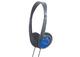Panasonic RP-HT010 blau  Leicht-Kopfhörer (10 Stück)