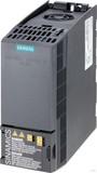 Siemens Frequenzumrichter 6DI, 2DO, 1AI, 1AO 6SL3210-1KE12-3AF2