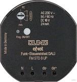 Jung Funk-Steuereinheit DALI FM STD 8 UP