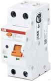 ABB Stotz Brandschutzschalter C16,6kA,1P+N S-ARC1 C16