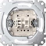 Merten Rollladentaster-Einsatz 1-polig 10A 250VAC MEG3755-0000