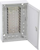CobiNet Kunststoffverteiler BOX III zu 100 DA 2021 029