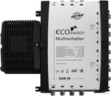 Astro Multischalter mit Netzteil SAM 96 Ecoswitch