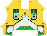 Weidmüller Schutzleiterklemme L=60mm WPE 2.5