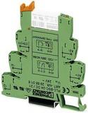 Phoenix Contact PLC-Grundklemme 6,2mm mit Schraubansch PLC-BSC-230UC/21