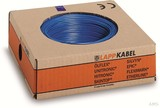 Lapp Kabel H07V-K 1x4 BU 4520023 R100 (100 Meter)