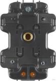 Berker Serien-LED-Aggregat mit N- Klemme Modul-Einsätz 1680