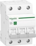 Schneider Electric Lasttrennschalter 3P,63A,415VAC R9S64363