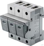 Mersen Lasttrennschalter 20A 230V 1pol 05861.020000 (3 Stück)