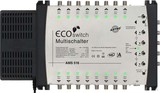 Astro Multischalter Standalone, 5 in 16 AMS 516 Ecoswitch