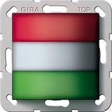 Gira Zimmermodul Signalleuchte Rufsystem 834 292200