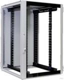 Rittal TS IT Rack 24HE BxHxT 800x1200x800 DK 5503.120