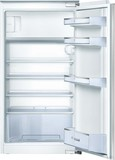 Bosch KIL20V60 Einbau-Kühlschrank A++ 162L