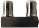 Kreiling Tech. F-Kabelverbinder für Einsatz in Schalterdose F02U