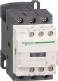 Schneider Electric Leistungsschütz 25A 230VAC LC1D25P7