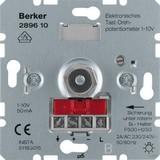 Berker Tast-Drehpotentiometer 1-10V, elektronisch 289610