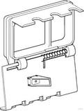 Schneider Electric Verriegelungsvorrichtung GV2V01