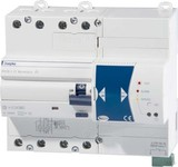 Doepke Fehlerstromschutzschalter Selftest DRCCB5 ST025-4/0,03A