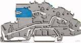 WAGO Installations-Etagenklemme TS 35 2003-7641
