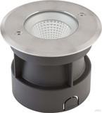 EVN Lichttechnik P-LED-Bodeneinbauleuchte 3000K 230V IP67 PC67106002N eds