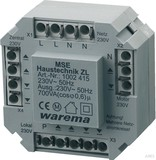 Warema MSE Haustechnik ZL UP 1002415