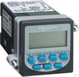Schneider Electric Vorwahlzähler LCD, 115VAC, 6-Segm. XBKP61130G31E