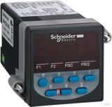 Schneider Electric Vorwahlzähler LED, 24VDC, 6-Segm. XBKP62130G30E