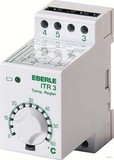 Eberle Controls Temperaturregler auf TS, 1W, 40-100C ITR-3 100