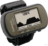 Garmin GPS-Navigator ANT+,USB Foretrex 401