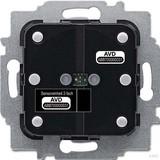 Busch-Jaeger Sensoreinheit 2-fach 6221/2.0