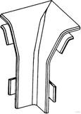 Rehau SL Inneneck 20/50 reinweiß (rws) 12610381150
