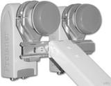 Preisner Televes SH85100/2 Multifeedhalter für zwei LNC `