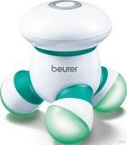 Beurer MG16 Mini-Massagegerät grün