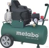 Metabo Basic250-24W  Kompressor