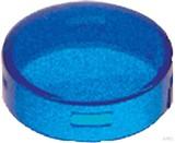 Schneider Electric Kalotte, blau für Meldeleuchte ZBV016 (10 Stück)