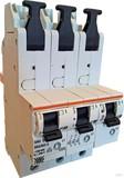 ABN SHU-Schalter 3-polig, 50A XKS350-5