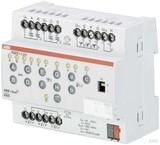 ABB Stotz FAN Coil-Aktor PWM FCA/S1.1.2.2