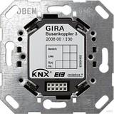 Gira 200800 Busankoppler 3 KNX EIB