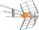 Televes DATTFORCE1 UHF-Antenne passiv/aktiv
