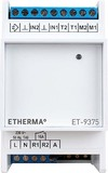 Etherma Erweiterungsmodul Steuerung ET-9300 ET-9375