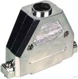 EFB-Elektronik EGP-Haube metallisiert für Sub-D 15pol. 29427.1