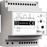 TCS Tür Control BUS-Steuergerät REG,20/2Stationsmod. BVS20-SG