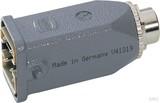 Murrelektronik Trennstecker Cube67 FSC Pin M12 56947