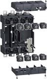 Schneider Electric Umbausatz Stecktechnik für NSX100/250 4p LV429290