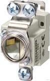Siemens Neozed-EB-Sicherungssockel D03/100A 1-polig g 5SG1812 (10 Stück)