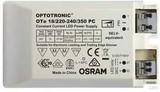 Osram OPTOTRONIC LED-Konverter 350mA 18W dimmbar Ote 18/220-240/350PC