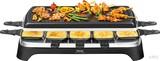 Tefal RE 4588 Raclettegrill/Grill (2 Stück)
