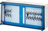 Hensel Sicherungsgehäuse 3xNH00 3p. 250A 5p MI 6432