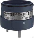 Schneider Electric Montagefuß schwarz XVUZ01